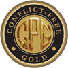 Conflict-free Gold
